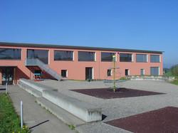 Schulhaus Knonau