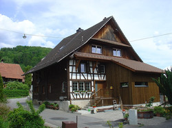 Bachstrasse 5, Hausen am Albis