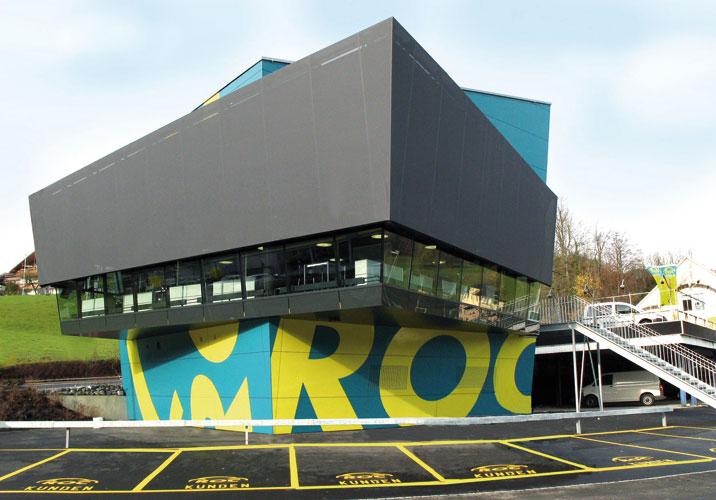 ROC, Sihlbrugg