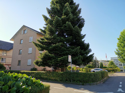 Pilatusstrasse 3, Cham