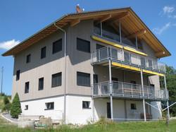Erlenhof, Baar