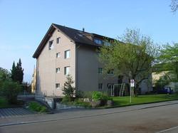 Hasenbergstrasse 32, Steinhausen
