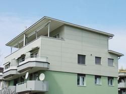 Haldenstrasse, Rotkreuz