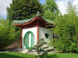 Chinesischer Pavillon