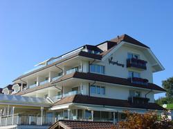 Hotel Vogelsang, Eich