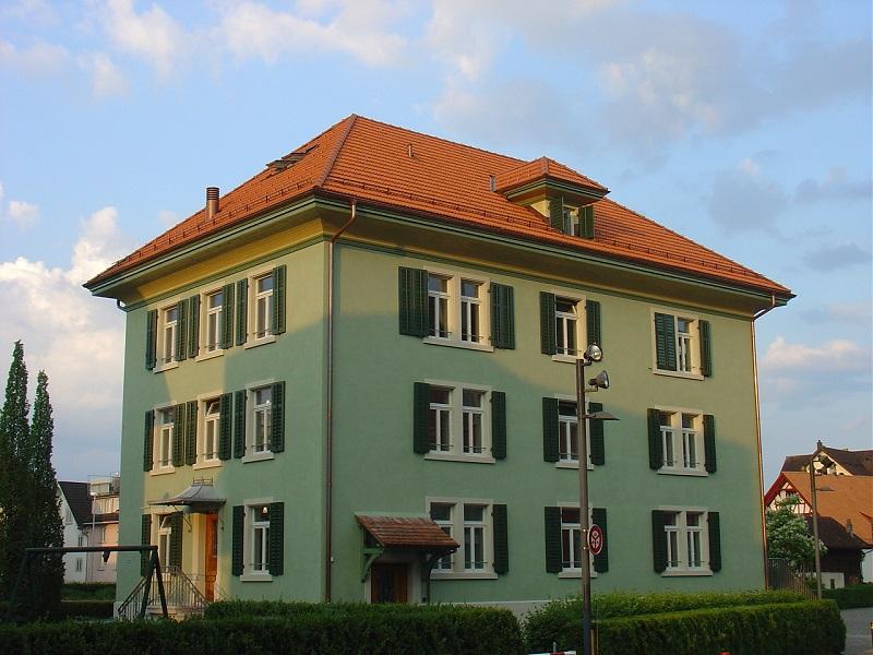 Schwesternhaus, Baar