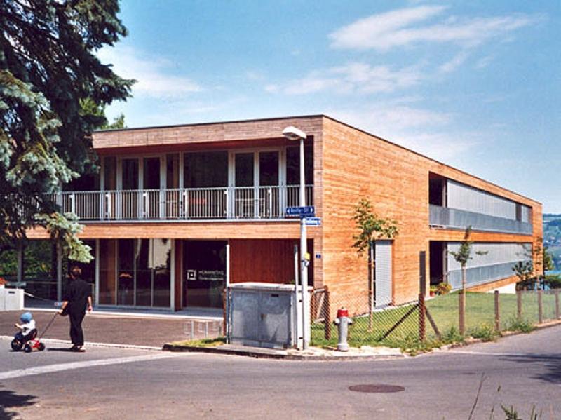 Wohnheim, Horgen
