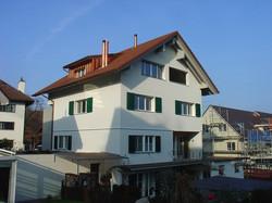 Josefstrasse, Dietwil
