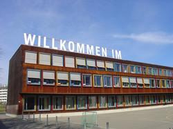 Schule Buchwiesen, Zürich