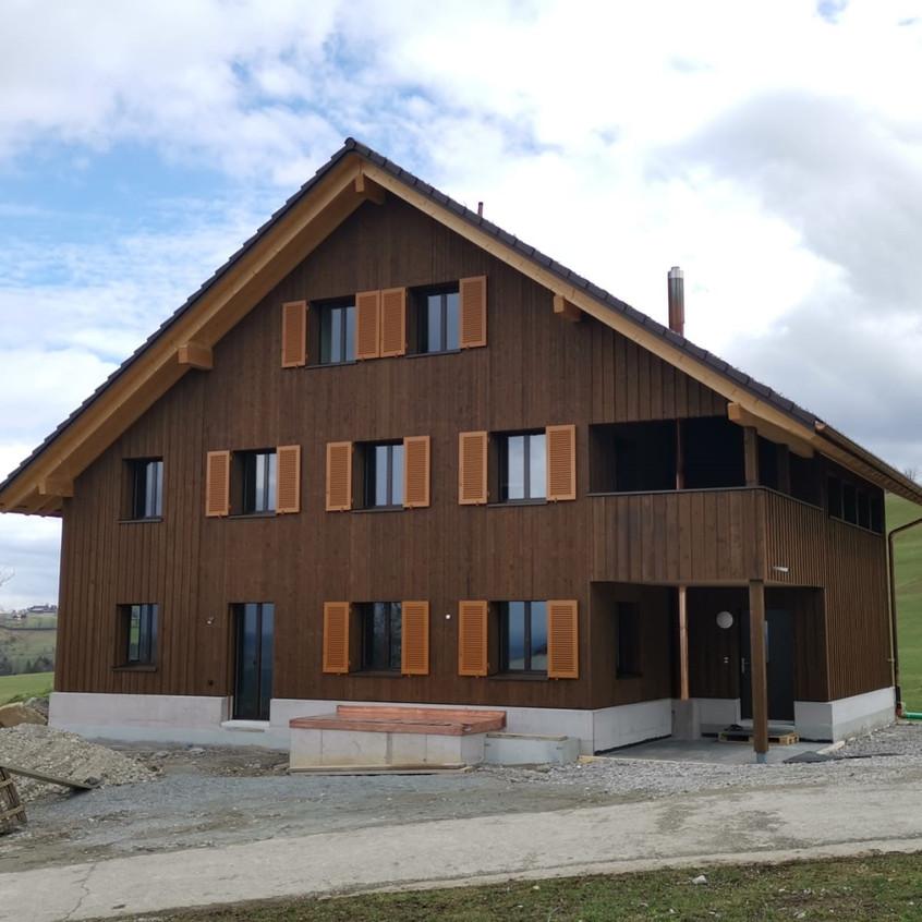 berghof b