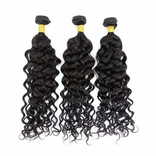 3 Bundles Deep Curly Brazilian Hair