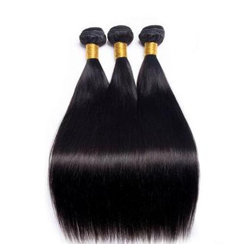 3 Bundle Straight Brazilian Hair