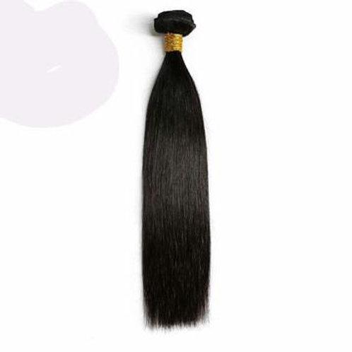 1 Bundle Silky Straight Brazilian Virgin Hair