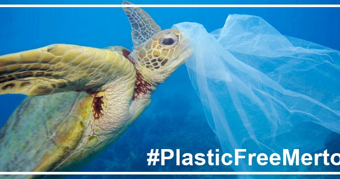 Plastic Free Merton – Be part of the Solution
