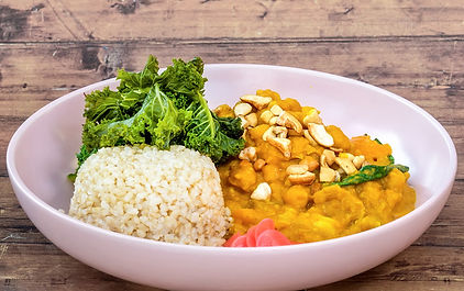 Chickpea curry and rice .jpg