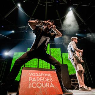 Vodafone Paredes de Coura 2013