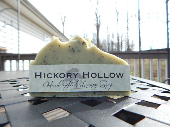 hickory hollow soap