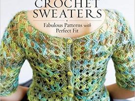 4 crochet & knit books on my wish list