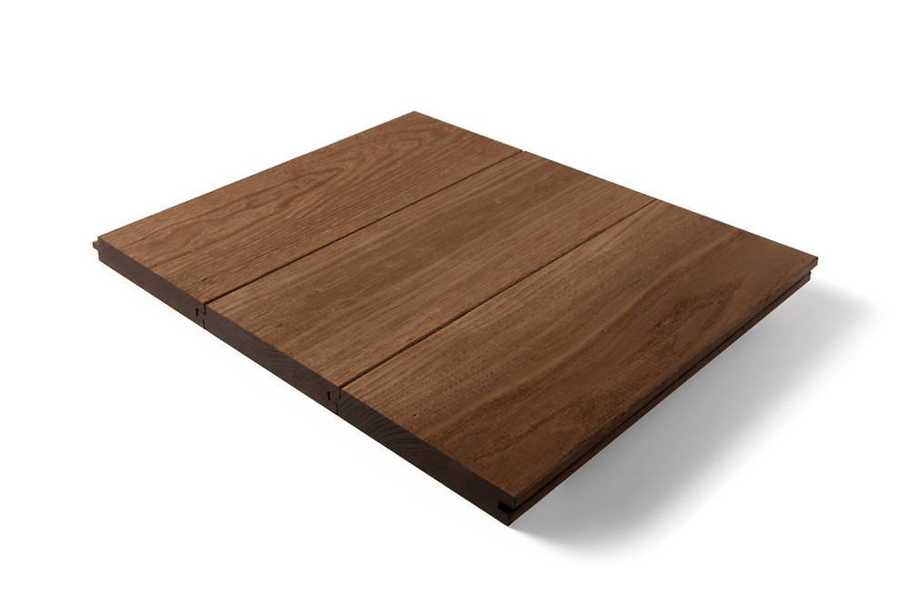 Thermowood Essen