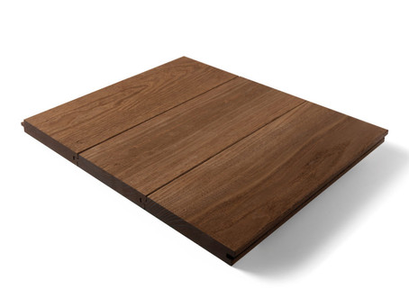 HOTwood/Thermowood Essen