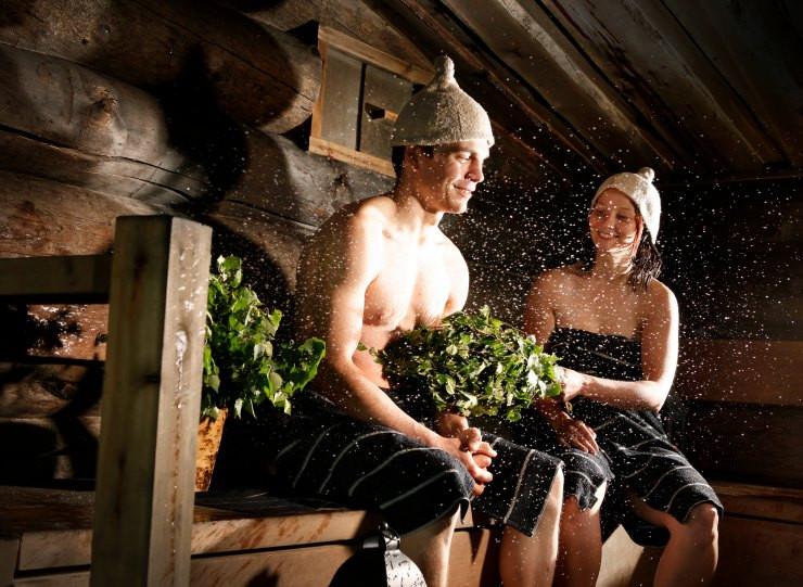 De Finse cultuur stoomt! Vlaanderen stoomt mee!