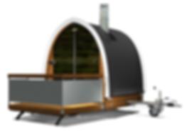 sauna huren