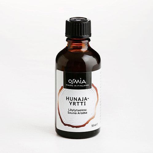 Osmia honing-kruiden