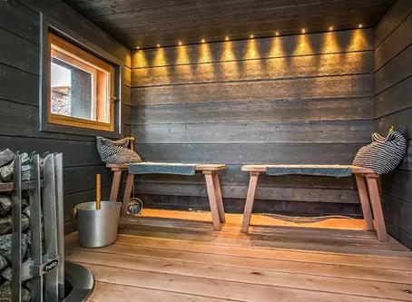 8 prachtige sauna's uit Finland