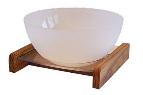 Nikkarien Aurora sauna bowl
