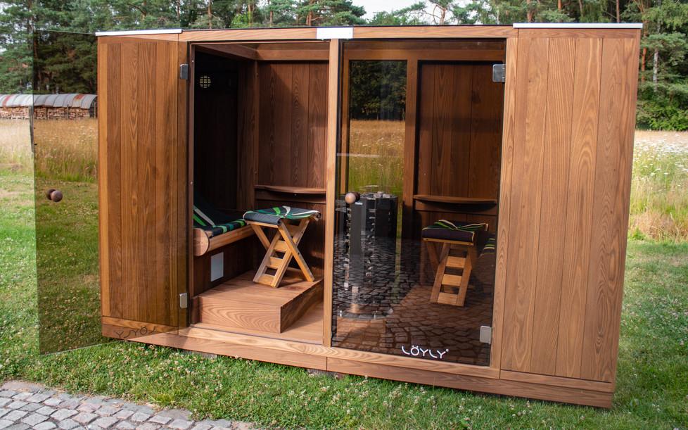 5 Vragen i.v.m. de juiste sauna keuze