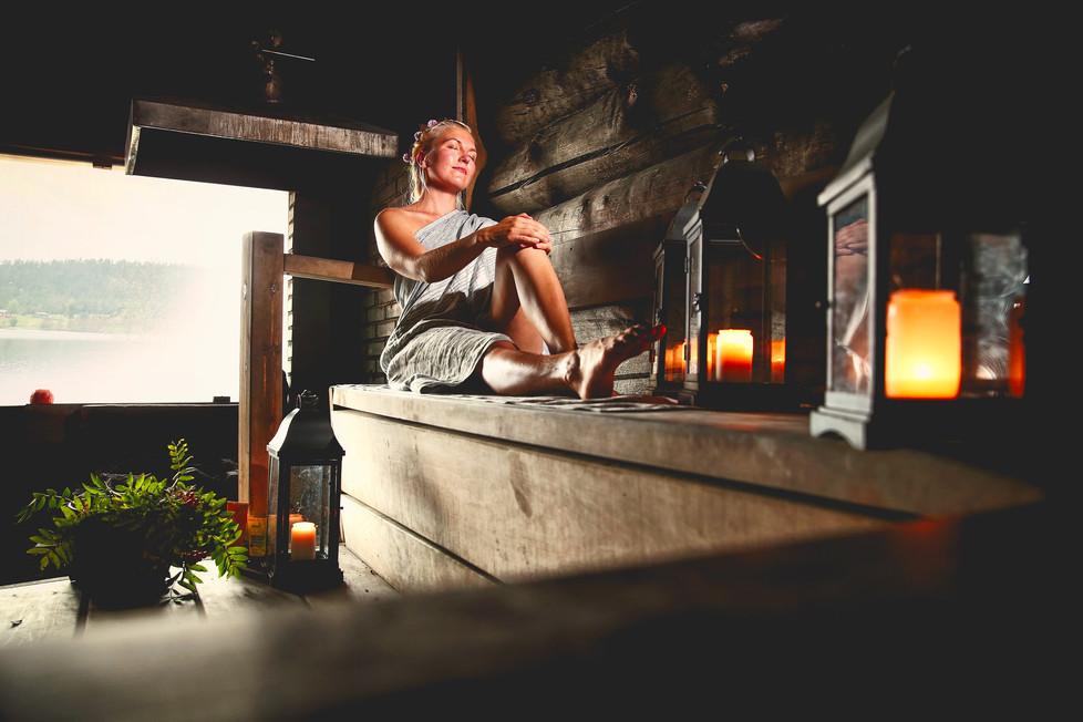 Een inleiding tot de saunabeleving: persoonlijke en grondige zuivering