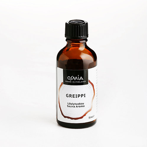 Osmia grapefruit