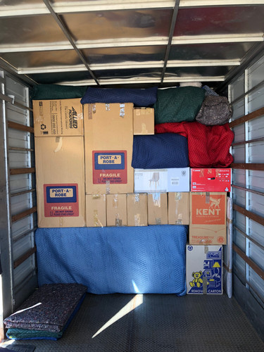 Another tight load.JPG