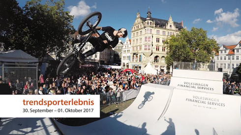 Imagefilm | trendsporterlebnis - Braunschweig
