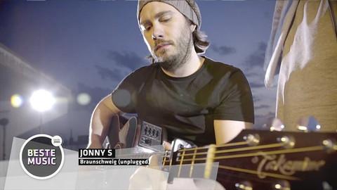 Jonny S - Braunschweig   unplugged