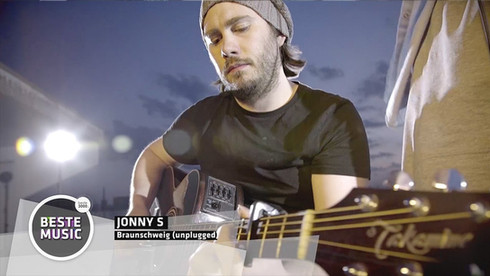 Jonny S - Braunschweig | unplugged