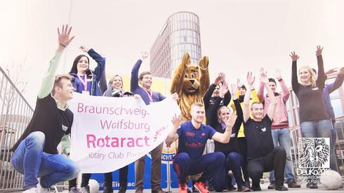 Rotaract Braunschweig-Wolfsburg | Deuko 2016