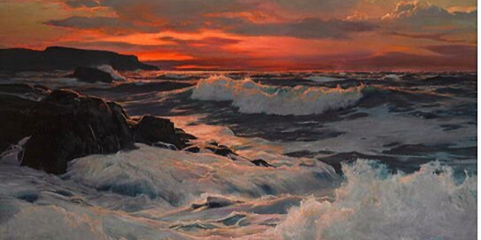 NEW! Extended classes - Paint it like Frederick Waugh