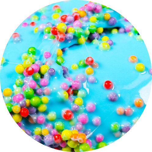 Blue Cake Confetti