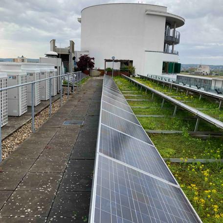 Energiemanagement PSD Bank