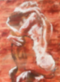 Barolo, 2018, Oil on Canvas, 36x48.jpg
