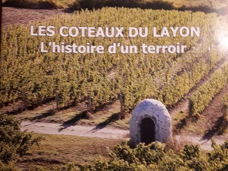 Les Coteaux du Layon, l'histoire d'un terroir. A lire et à regarder !