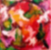 16 Encaustic N Acrylic Ink Little Jewels