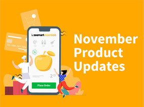 November Product Updates!