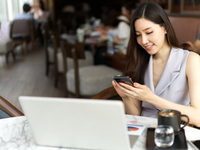 5 simple ways to make your restaurant's social media content stand out