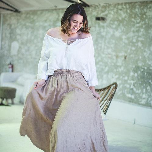 Whimsy Skirt