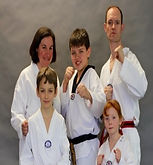 Bring Your Family to Our Martial Arts School in North Kingstown, RI