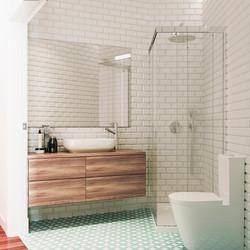 Remodelações casas de banho