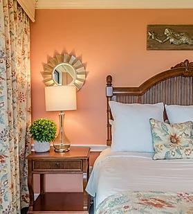 coastal hotel interiors