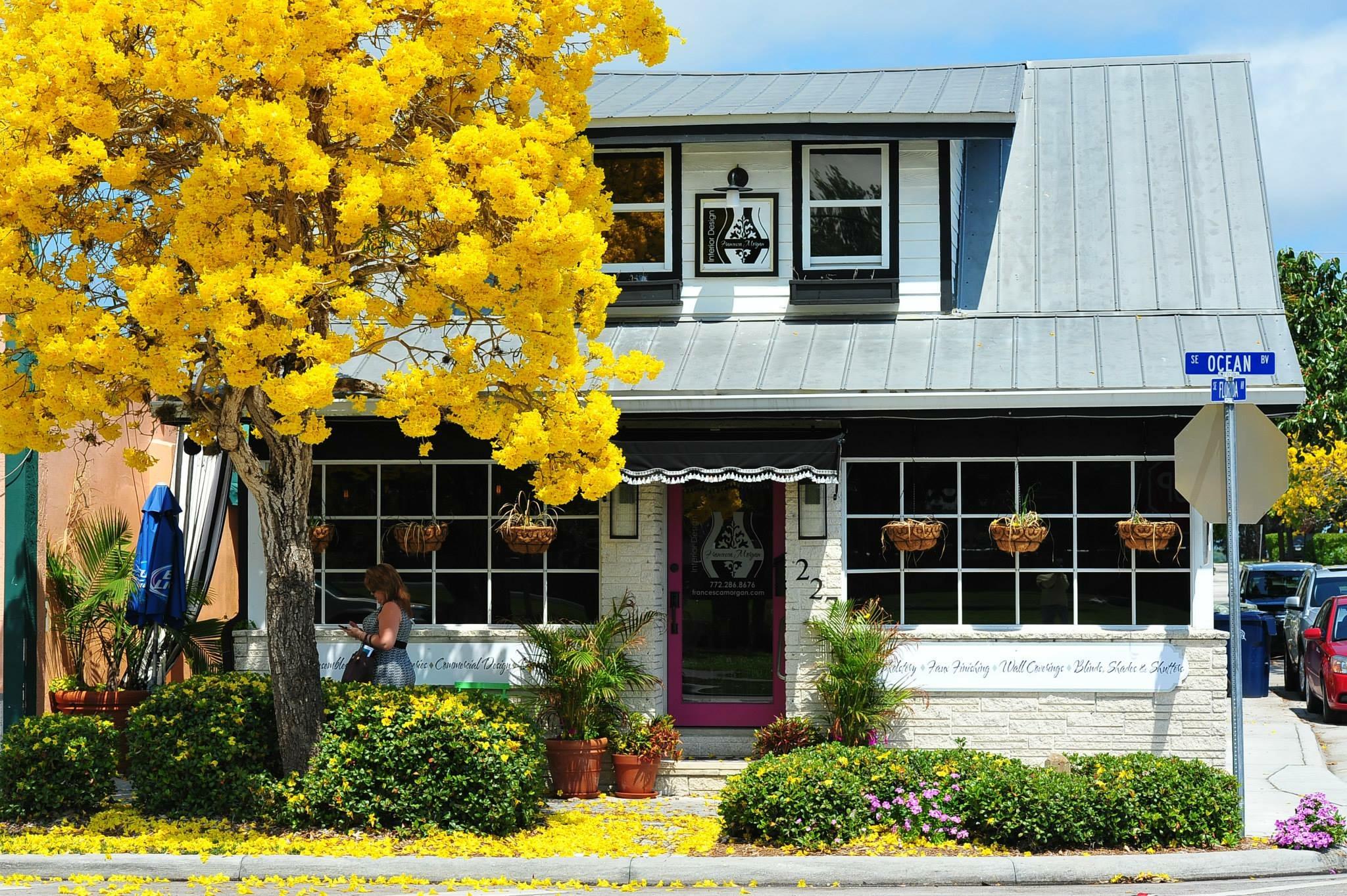 Spring is in the Air! | Home | Francesca Morgan Interiors | Stuart, FL